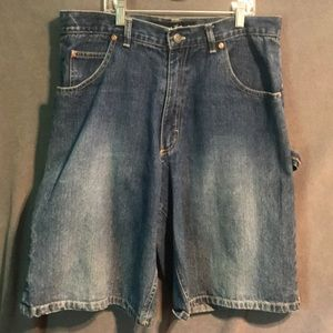 beverly hills polo club Shorts - Beverly Hills size 30 jean shorts used clean